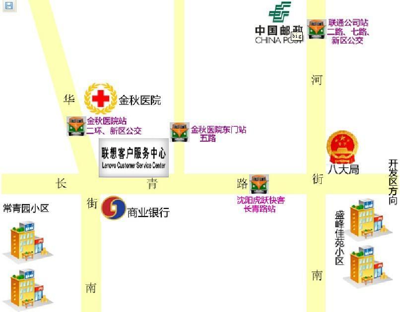铁岭凡河新区地图