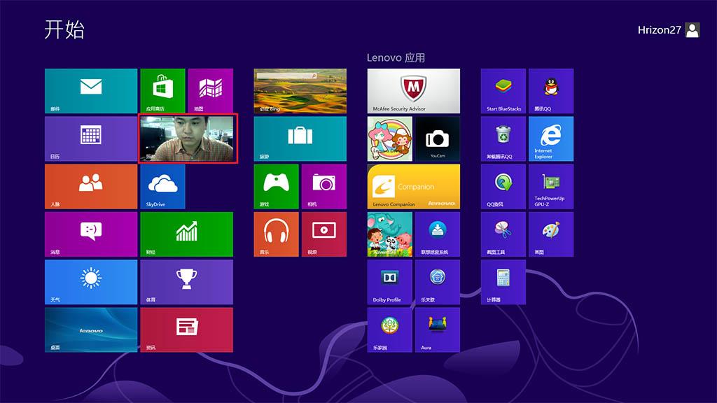 如何清除windows8动态磁贴图片