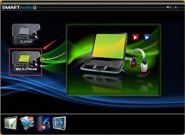 如何设置ThinkPad E565 Conexant声卡接上耳机有声音、不接耳机默认静音