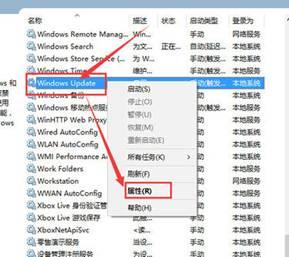 说明: win10专业版怎么正真的取消系统自动更新