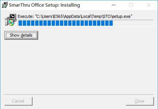 Win10系统安装程序时提示管理员已阻止你运